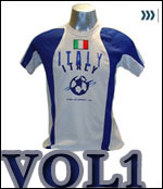 see Football National Team Fan Shirts - Volume 1