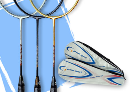 Badminton Weat & Gear