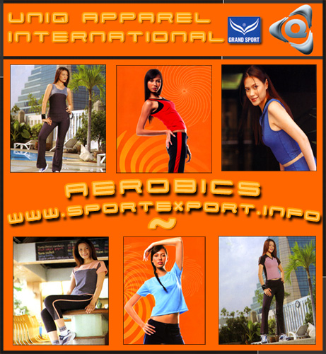 Aerobics - See Products