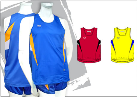 Athletics Wear - Athletics  Shirt - Athletic  Top