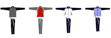 Warm Up Suits - Warm Up Jackets  - Warm Up Pants  - Warm up Sets  - Warum Up Training