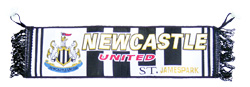 Football Mini Scarfs - Made to order