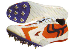 Athletics Shoe